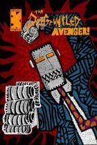 The Disgruntled Avenger #61