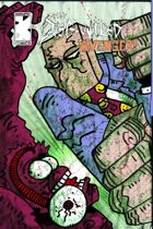 The Disgruntled Avenger #109