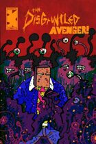 The Disgruntled Avenger #110