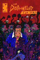 The Disgruntled Avenger #110