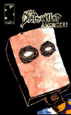 The Disgruntled Avenger #30