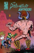 The Disgruntled Avenger #131