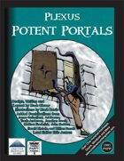 Potent Portals