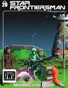 Star Frontiersman #20