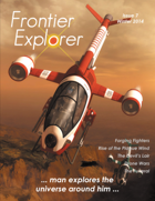 Frontier Explorer - Issue 7