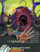 Frontier Explorer - Issue 10