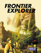 Frontier Explorer - Issue 30