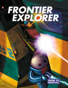 Frontier Explorer - Issue 31