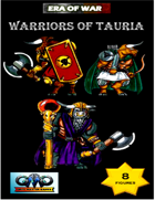 ERA OF WAR: Warriors Of Tauria