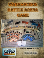 WARMANCERS: Battle Arena [BUNDLE]