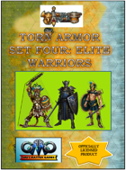TORN WORLD's Torn Armor Set Four:  Elites