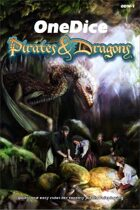 OneDice Pirates & Dragons