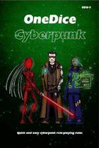 OneDice Cyberpunk