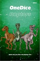 OneDice Raptors