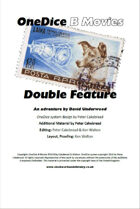 OneDice B Movies: Double Features