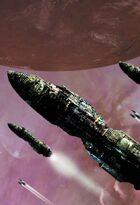 OneDice Space Wallpaper
