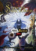 Sancta Sanctorum - The Rebel Saints [DEMO]