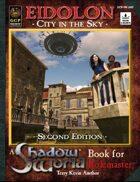 Shadow World: Eidolon: City in the Sky