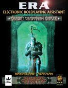 ERA for Rolemaster RMC Combat Companion