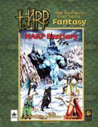 HARP Bestiary