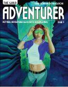 Guild Adventurer #3