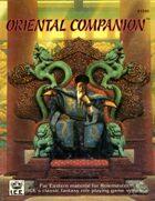 Oriental Companion