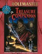 RMFRP Treasure Companion