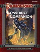 RMFRP Construct Companion