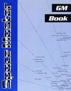 Spacemaster 2nd Edition GM Book