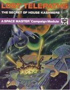 Lost Telepaths: The Secret of House Kashmere