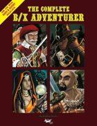 The Complete B/X Adventurer - RBG002