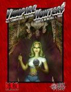 Vampire Hunter$: Modern OGL Compatible