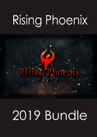 Rising Phoenix [BUNDLE]
