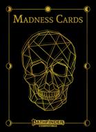 Madness Cards (PFRPG2e)