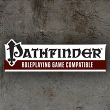 Pathfinder RPG Compatible