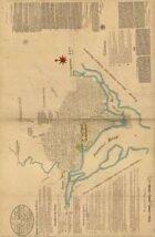Antique Maps XXII - Washington DC in the 1700 & 1800's