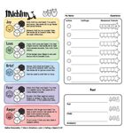Michtim Hero Sheet