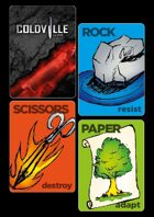 RPS Cards: Coldville Style