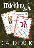 Michtim Card Pack [BUNDLE]