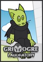 GrimOgre Laboratory