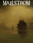 MAELSTROM - Supplement for Zweihander RPG