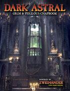 Dark Astral (ES) - Chapbook for Zweihander RPG