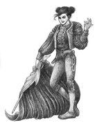 Matador - Profession for Zweihander RPG