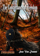 The Concordance of Freedom [BUNDLE]
