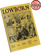 LOWBORN: Zweihander RPG Fanzine #1