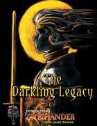 The Darkling Legacy - Adventure for Zweihander RPG