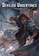 Devilish Undertones - Adventure for Zweihander RPG