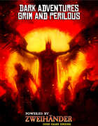 Dark Adventures: Grim and Perilous [BUNDLE]