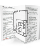 Temple of Greed - Adventure for Zweihander RPG