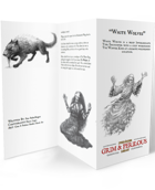 White Wolves - Adventure for Zweihander RPG